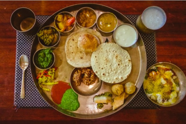 Series 5 - Popular Dishes Of Your Land - Gujarat