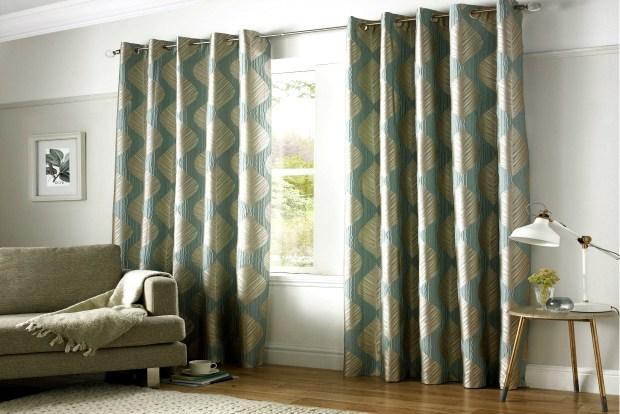 Curtains showroom in kolkata for Window ke parde