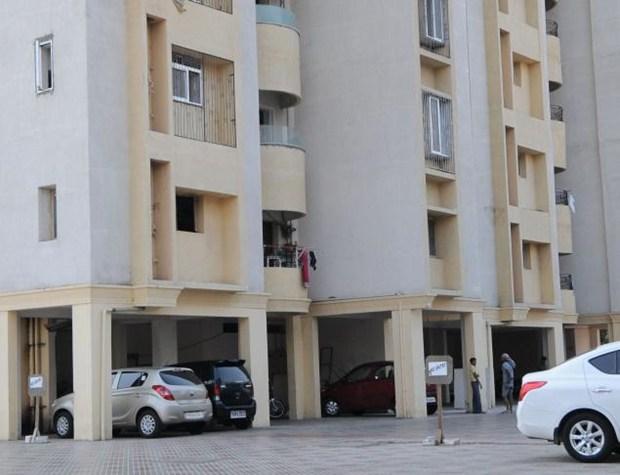 Own 3-floor house in Bangalore? Plan stilt parking soon | Sulekha ...
