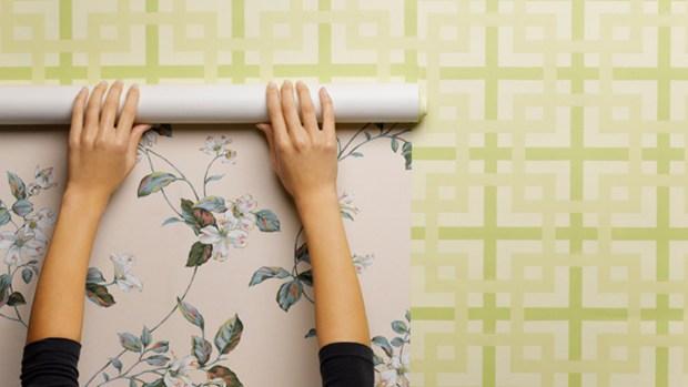 Interior Wallpaper Decoration in Visakhapatnam, Decorators, Design ...