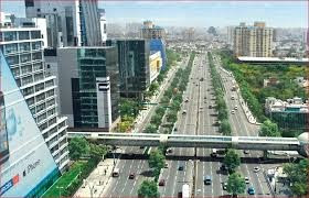 GURGAON - Real Estate drives a major force in Millennium