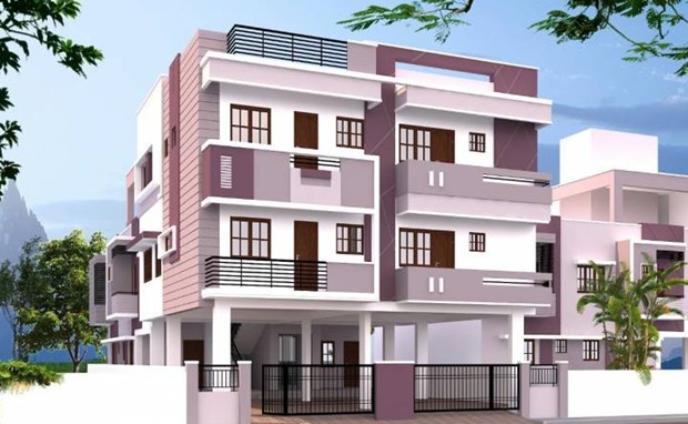 Reasons for Growing Demand for Properties in Tambaram