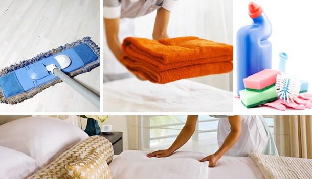 Top 10 Housekeeping Services in Kanpur, Best Housekeeping