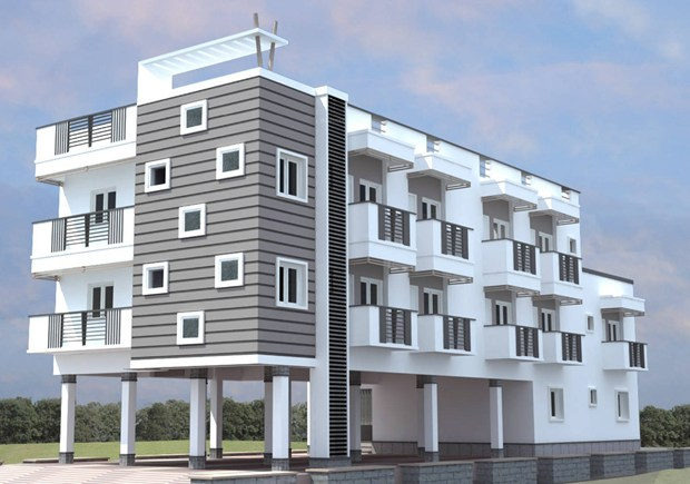 Why Navalur is a wise realty investment? | Sulekha Property