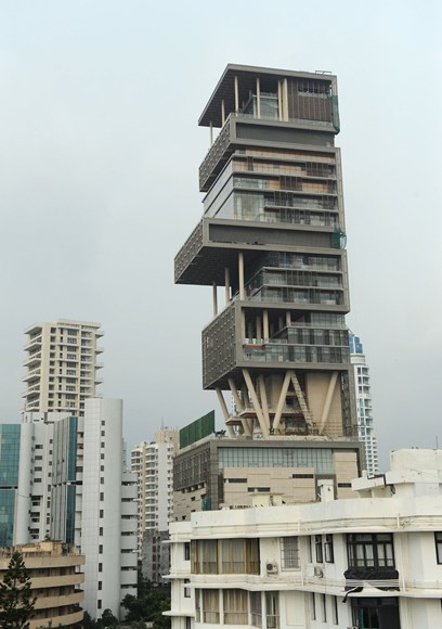 showcasing the best buildings of india sulekha property