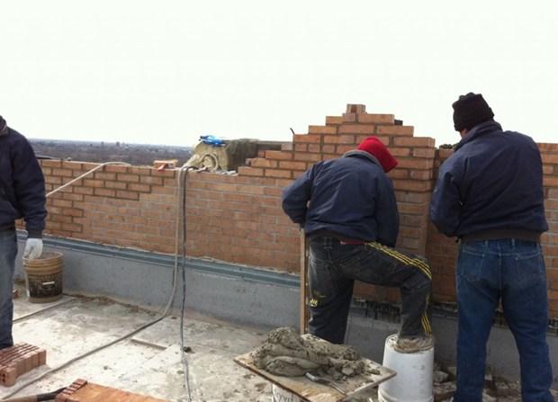 Construction Advice: Parapet Walls   Sulekha Property