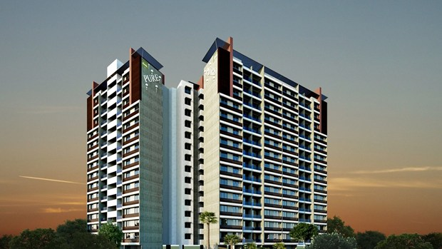 Ahmedabad brings you eternal lifestyle with its classy