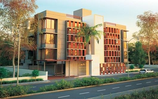 Serene Living Bodakdev Ahmedabad!! | Sulekha Property