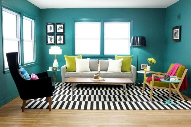 Design Your Living Room Layout