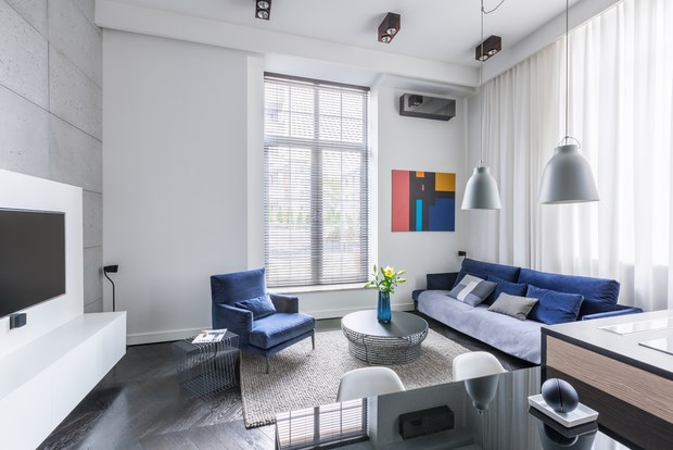 Check Out Studio Apartments From These Four Cities