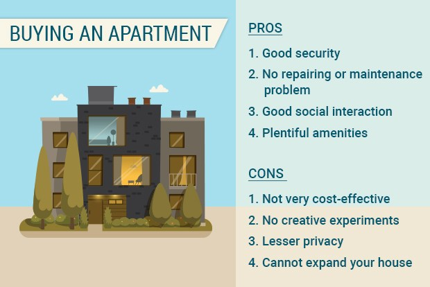 So Why Should You Go For An Individual House