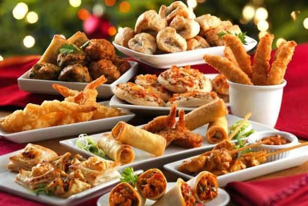 here s why you should hire a caterer for your party