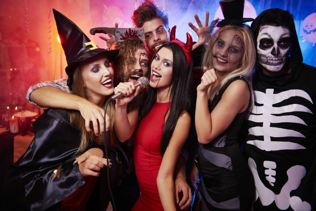 Clever Costume Ideas For Your Next Party!