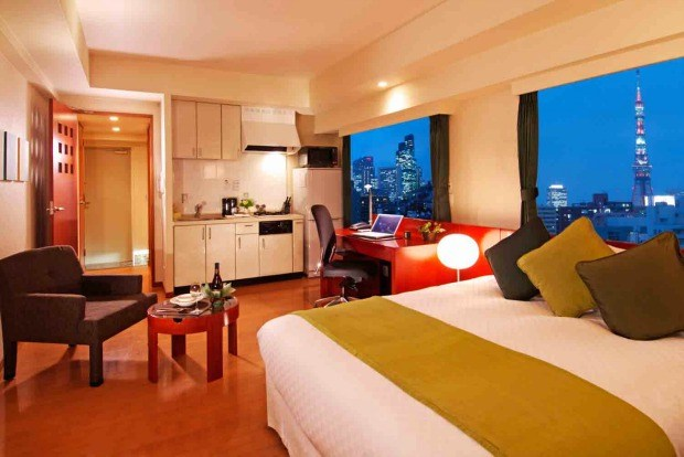 Here Are 5 Reasons Why You Should Consider Serviced Apartments Over A Hotel