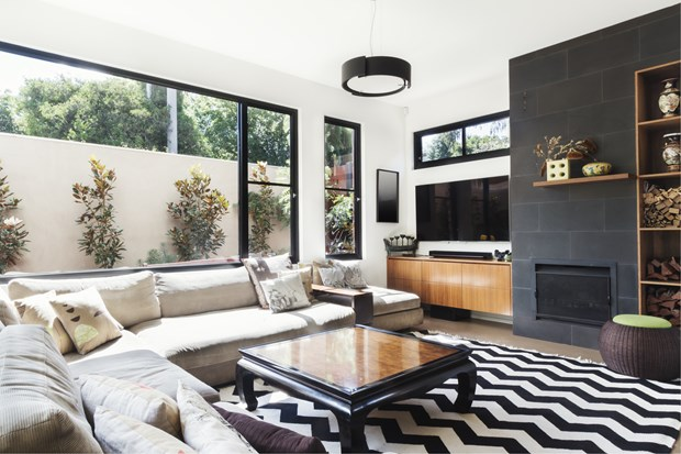 Contemporary Interior Design Basic Elements And Styling Tips