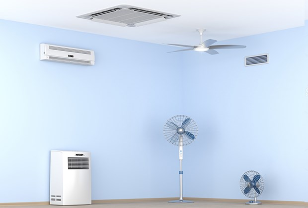 Pros And Cons of Every Type of Air Conditioner