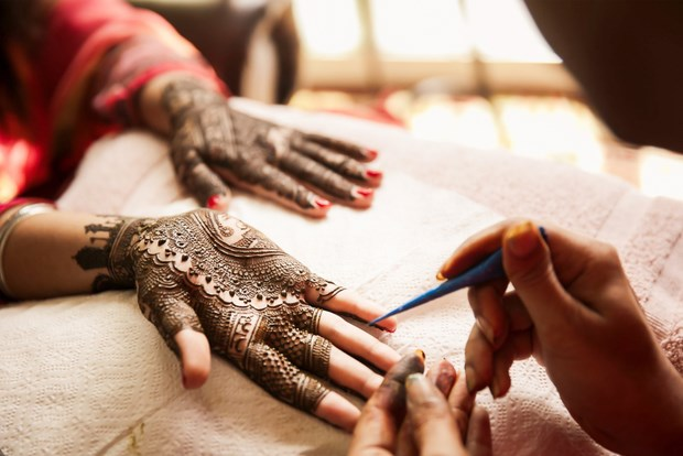 Mehndi Artists Mehandi Design Services Sulekha