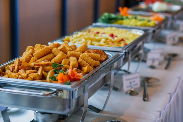 How To Choose The Best Wedding Caterer?