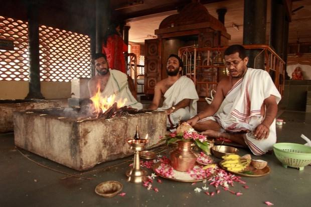 Top 10 Priests, Pandits in Bangalore, Purohits | Sulekha